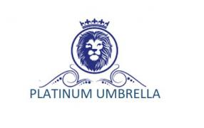 Platinum Umbrella